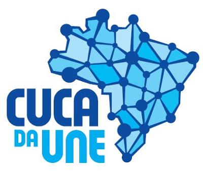 Circuito Universitário de Cultura e Arte - CUCA da UNE: QUEM SOMOS?